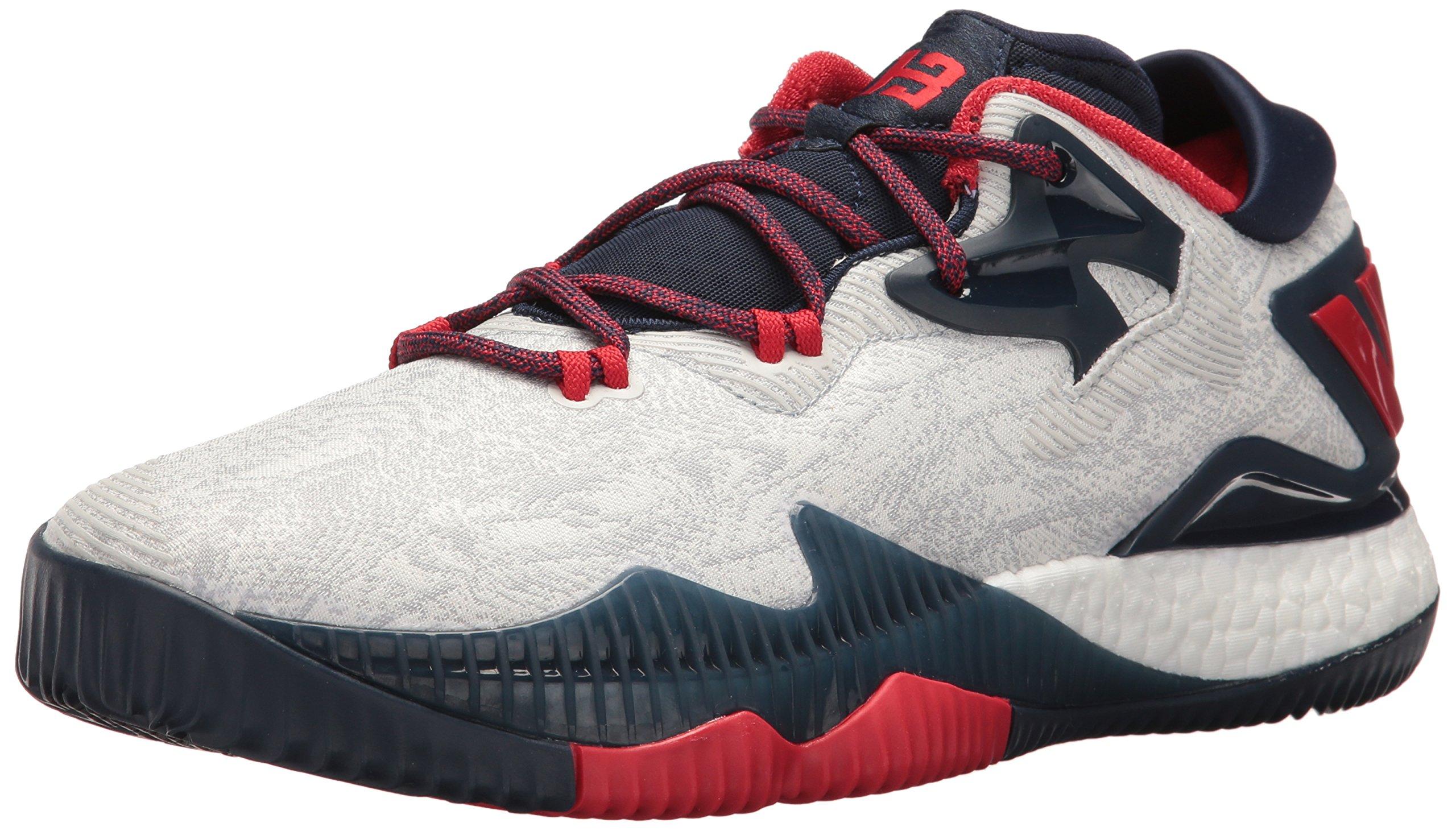 wholesale dealer cozy fresh special sales Galleon - Adidas Men's Crazylight Boost Low 2016 Basketball Shoe ...