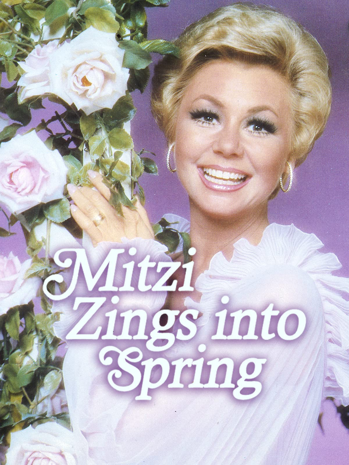 Mitzi... Zings into Spring on Amazon Prime Video UK