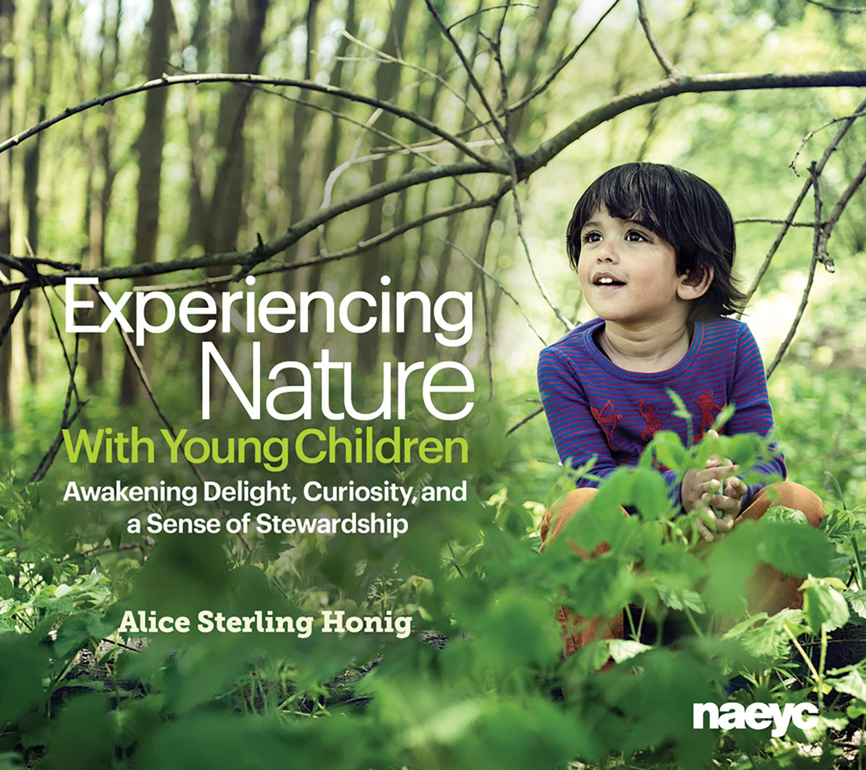 Experiencing Nature With Young Children: Awakening Delight, Curiosity, and a Sense of Stewardship pdf epub