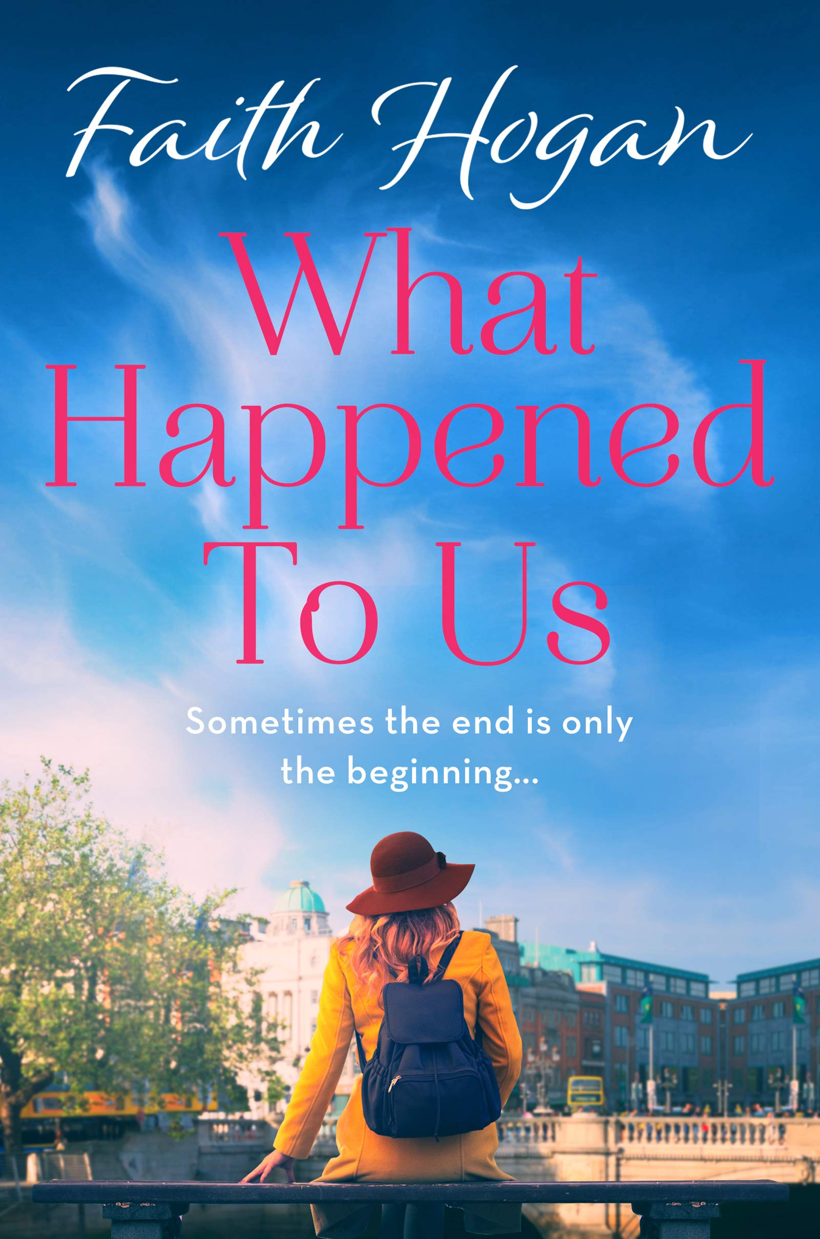 What Happened to Us?: An emotional heartwarming story of love and friendship (English Edition)