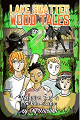 Lake Scatter Wood Tales Book 2 Kindle Edition