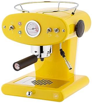 Amazon.de: Illy FrancisFrancis! X1 Trio Espressomaschine für E.S.E ...