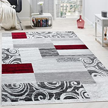 paco home tappeto per salotto  Paco Home Tappeto di Design per Salotto Arredamento Interno Tappeto ...