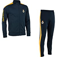 Real Madrid Chándal Training fit Chaqueta + Pantalones
