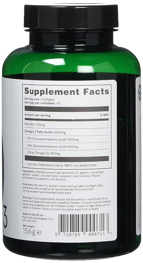 purepharma omega 3