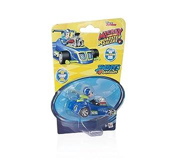Mickey Mouse Mini Vehículos: Jiminys IMC Toys 183797