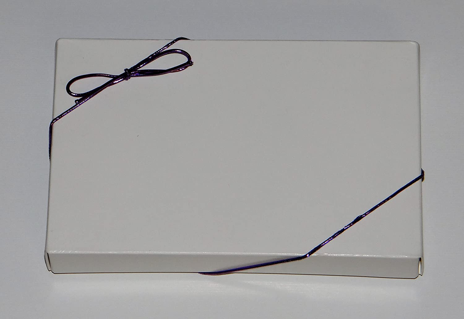 Boxes 10 Purple Stretch Loops 50ct for Candy Boxes 1//2 lb