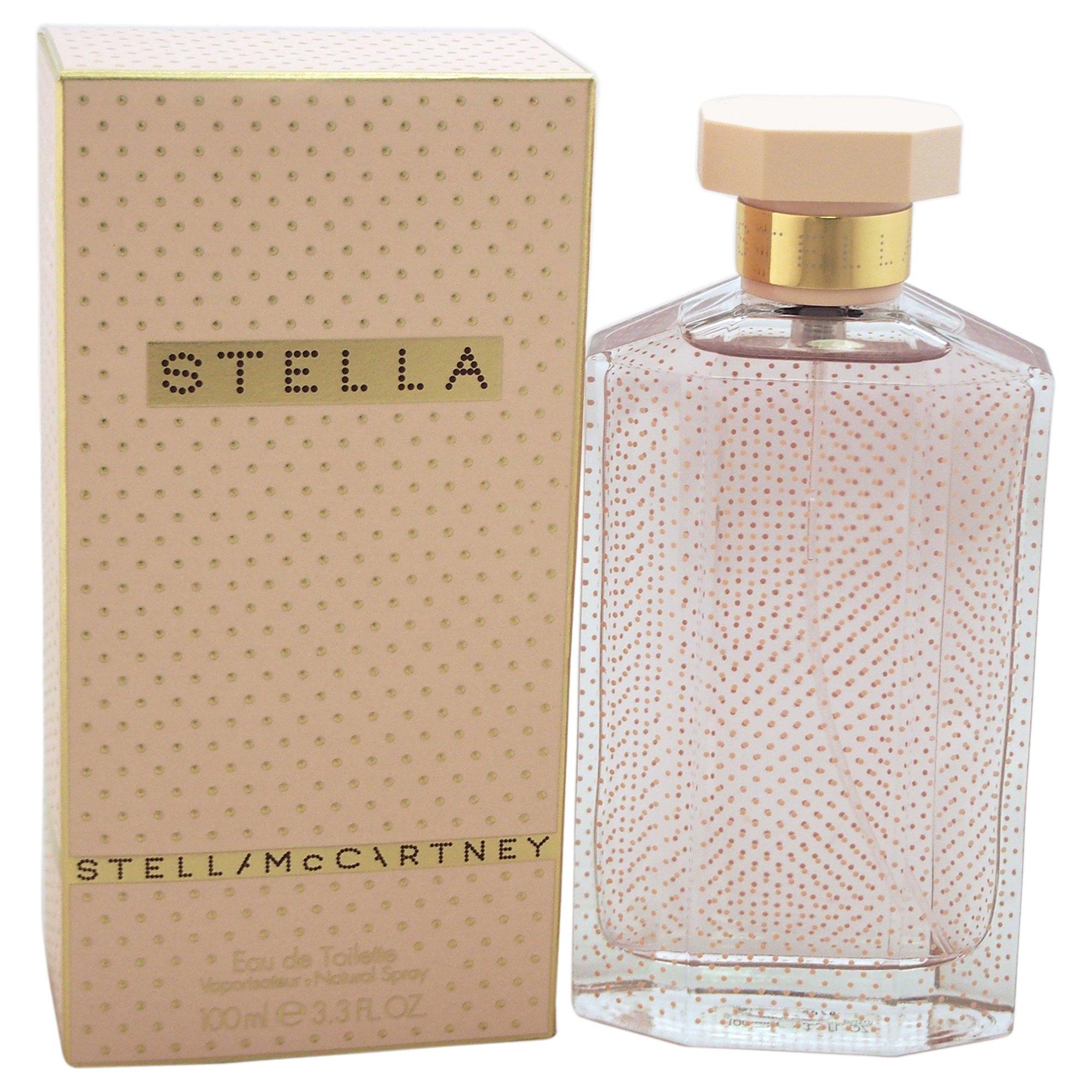 Stella McCartney Eau de Toilette Spray for Women, 100 ML
