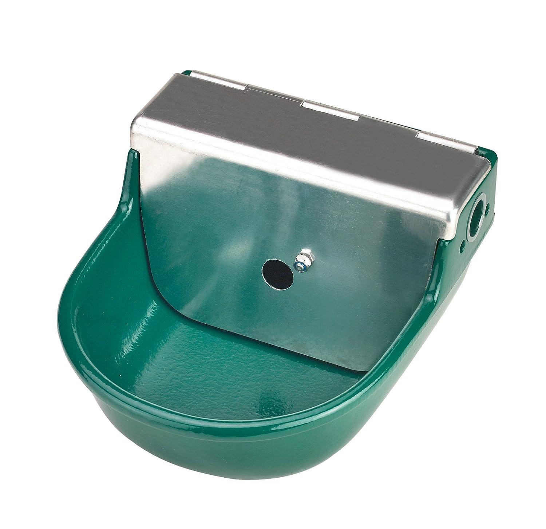 Eider galleggiante Abbeveratoio 2litri–Abbeveratoio del bacino per cavalli, bovini, pecore, capre o cani L Eider Landgeräte GmbH