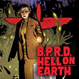 img - for B.P.R.D.: Hell On Earth (Issues) (50 Book Series) book / textbook / text book