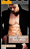 Lonely Omega's Baby Wish (MPreg Hospital Book 4)