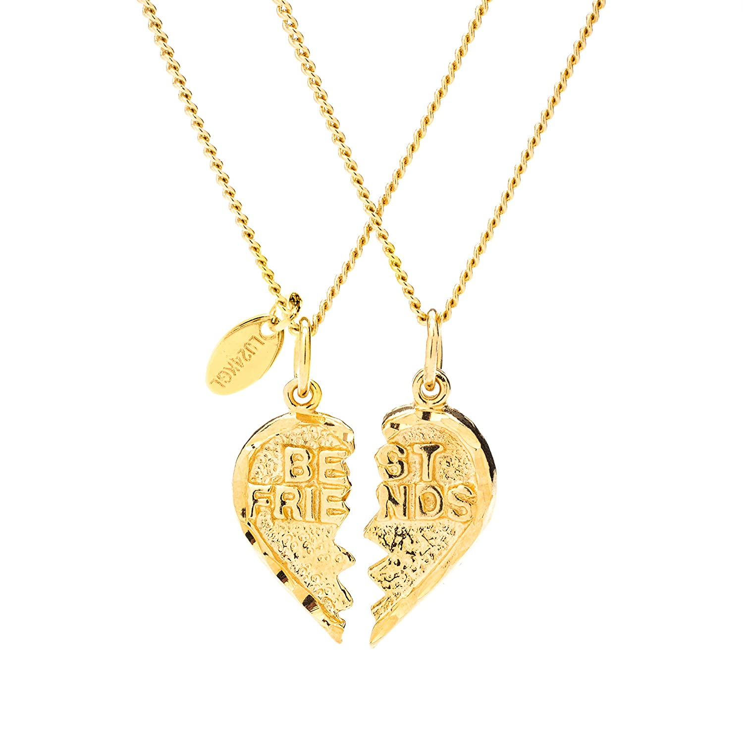 c from photo heart lockets nz buy co locket jewellery q original necklaces half fishpond online