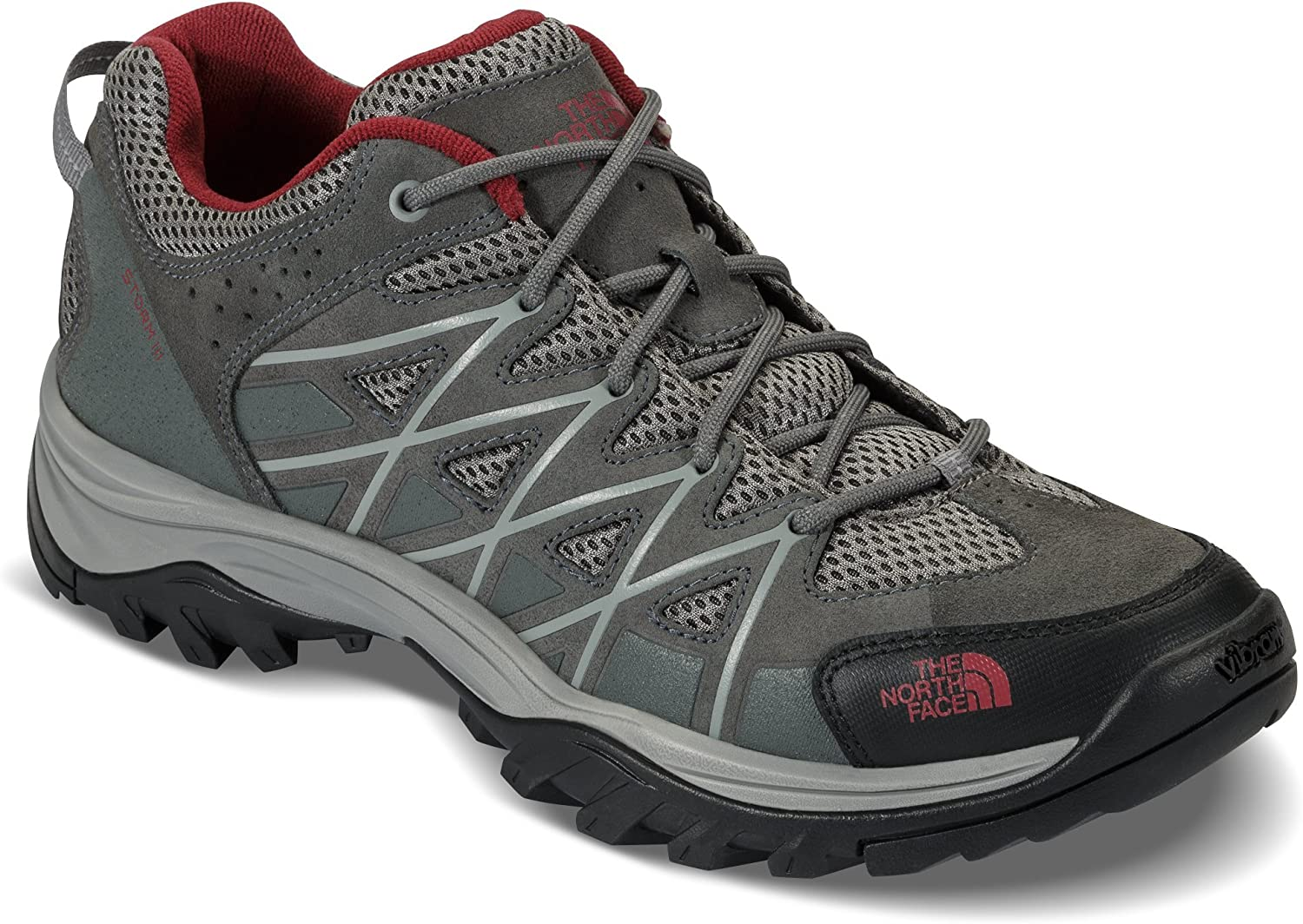 run shoes outlet on sale fashion style Amazon.com | The North Face Men's Storm III Hiker | Hiking Shoes