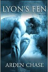 Lyon's Fen: MM Gay Master and Slave Erotic Fantasy Romance Kindle Edition