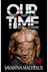 Our Time Kindle Edition
