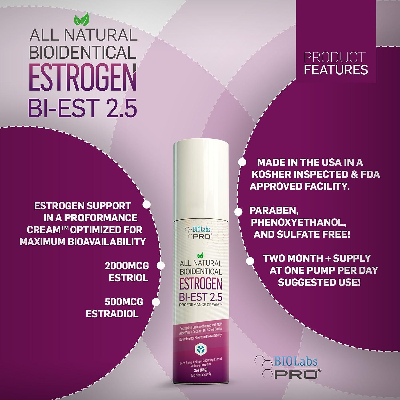 vaginal fda approved cream Estriol