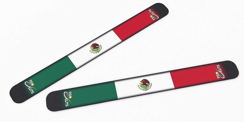 Protector Pro Elite básico Bandera (México): Amazon.es: Deportes y ...