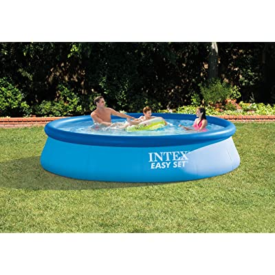Best Above Ground Pool Reviews 2017 Ultimate Buying Guide