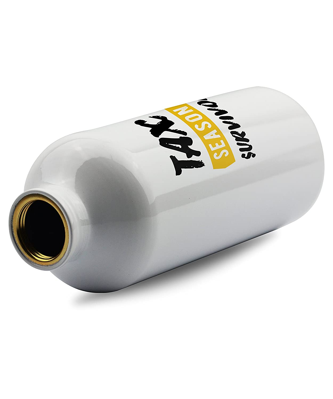 20 oz. Joke Gag Gift for Tax Accountants and Bookkeepers Wonderful mugs Accountant Water Bottle