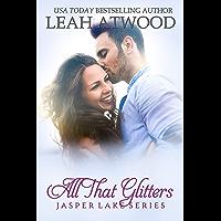 All That Glitters (Jasper Lake Book 3) (English Edition)