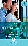 The Prince's Cinderella Doc