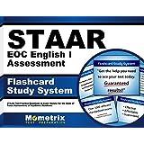 STAAR EOC English I Assessment Secrets Study Guide: STAAR ...