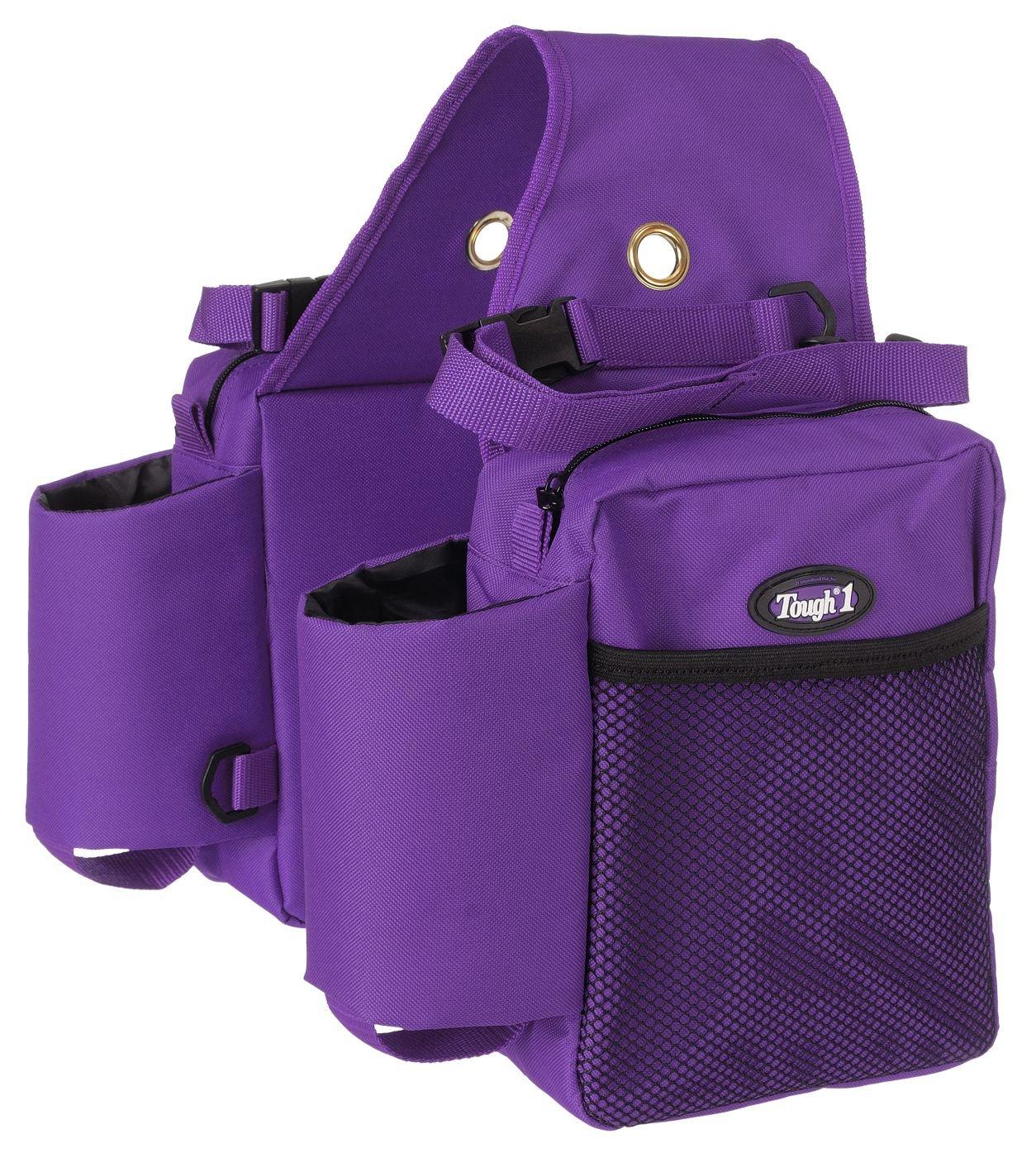 Tough 1 Robuste 1 Nylon Wasserflaschen//Getriebetasche Satteltasche