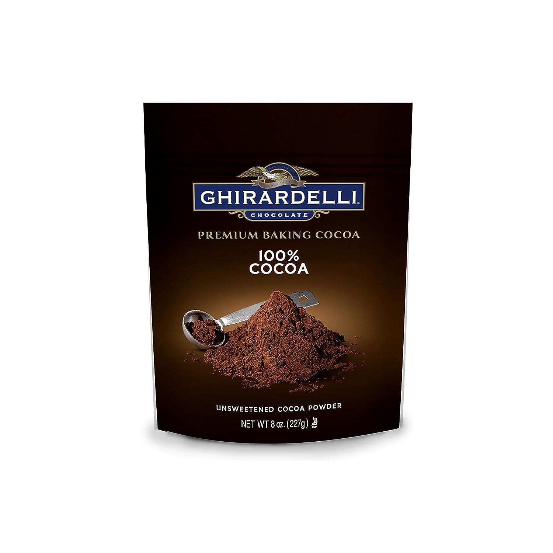 Ghirardelli Chocolate Unsweetened Cocoa