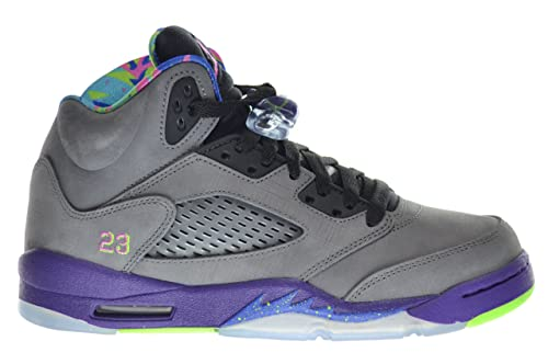 best website cb8c8 ac24d Amazon.com | Jordan Air 5 Retro (GS) Bel Air Fresh Prince ...