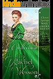 Clover Springs Mail Order Brides Box Set: Books 6 - 9