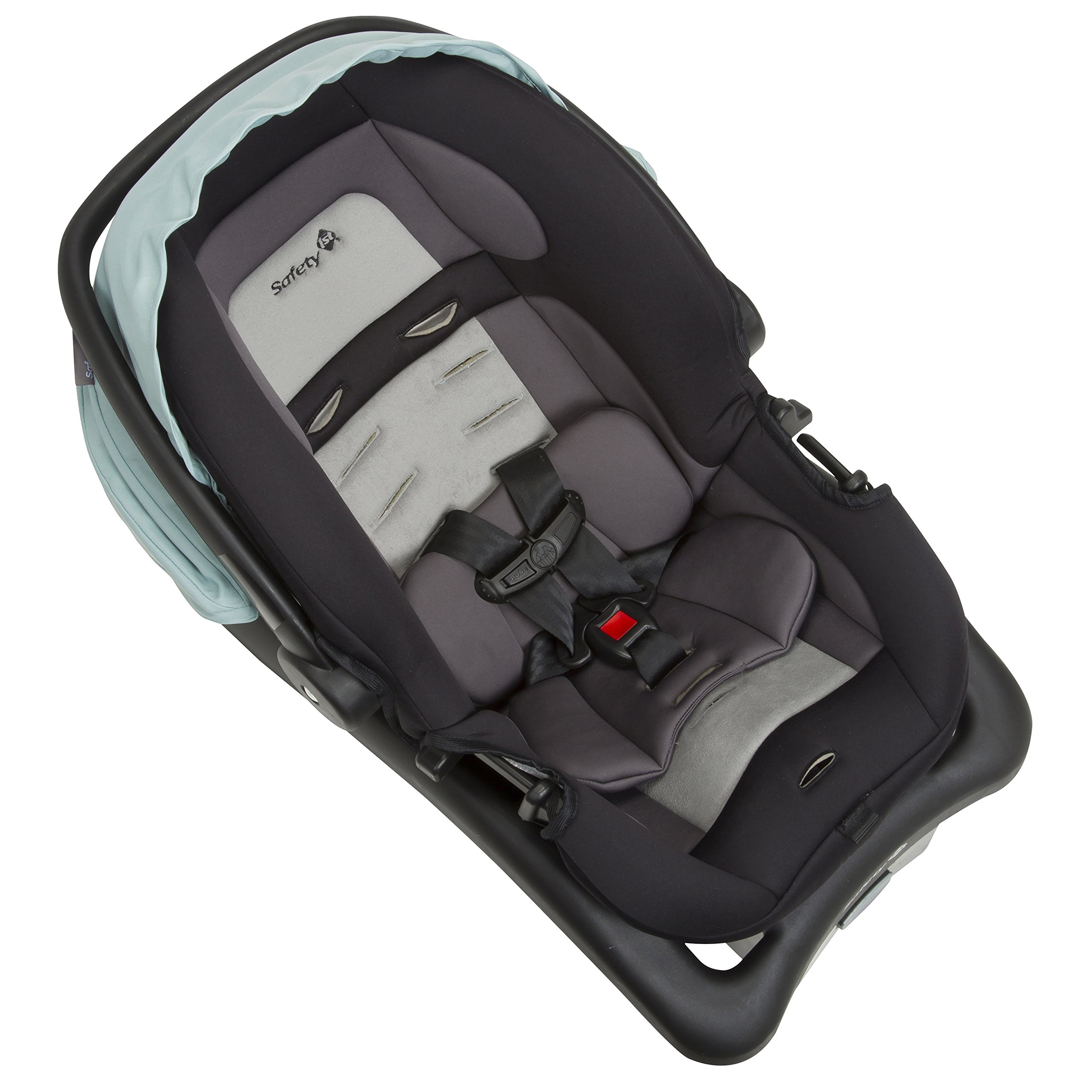 Safety 1st onBoard 35 LT Infant Car Seat, Juniper Pop by Safety 1st (Image #8)