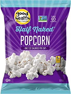 product image for Good Health Half Naked Popcorn with Hint of Olive Oil 5.25 Bag (6 Bags)