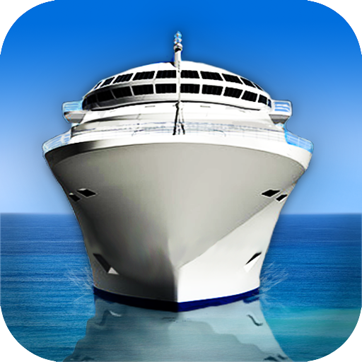 Cruise Ship Simulator 3D Pro