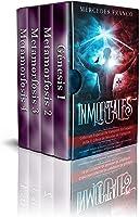 Inmortales: Colección Especial De Vampiros En