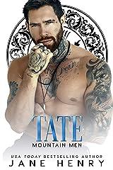 Tate: A Scottish Mafia Romance (Mountain Men) Kindle Edition