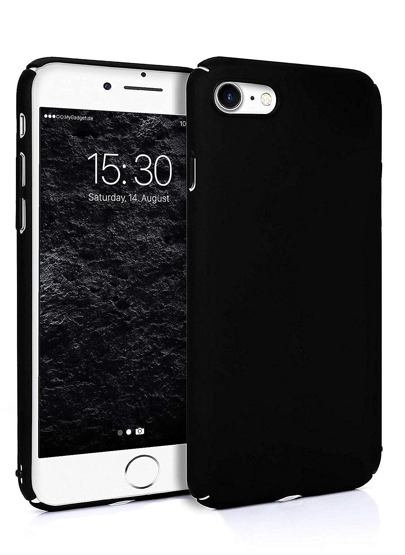 MyGadget Funda Slim en Plástico Duro PC para Apple iPhone 7/8 ...