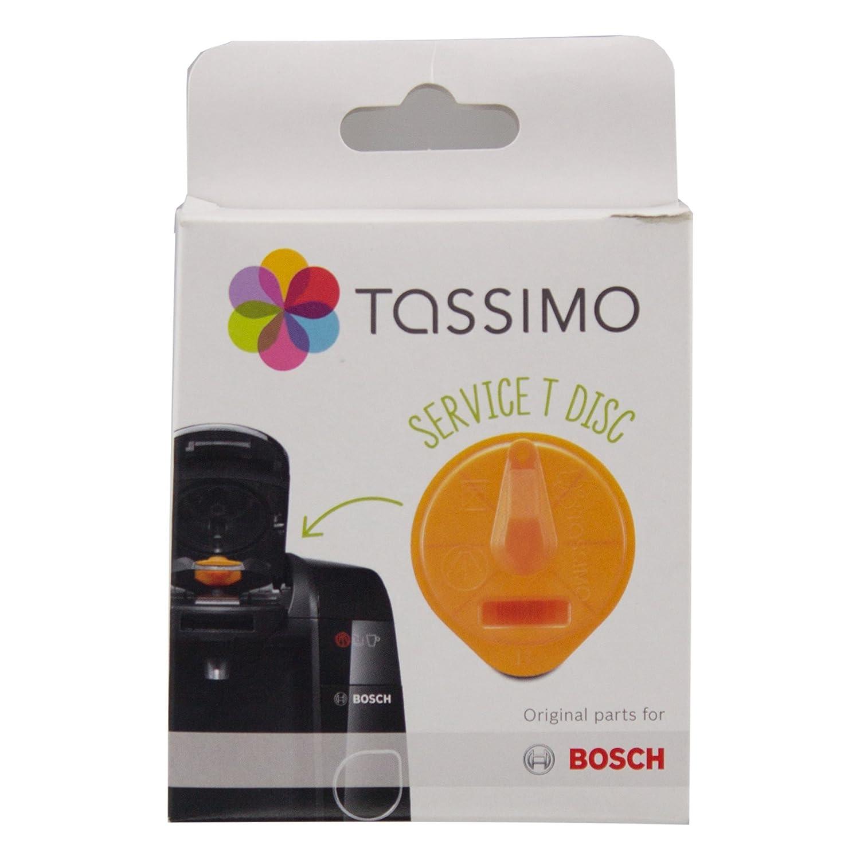 Bosch - Tassimo 624088 - T Disc: Amazon.es: Hogar
