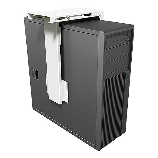 Eurosell - PREMIUM - Fregadero PC Computer Tower soporte - Montaje ...