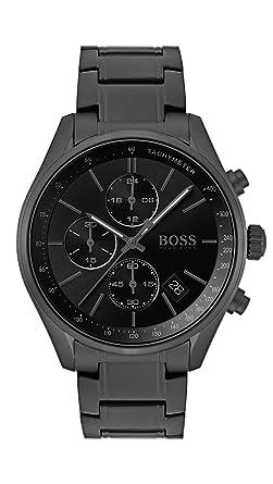 cheap for discount official shop clearance sale Hugo Boss Armbanduhr 1513676