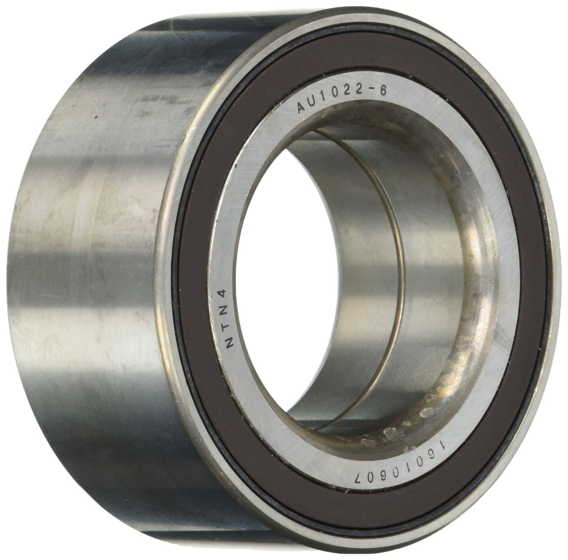 Timken WB000019 Wheel Bearing by Timken