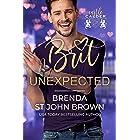 A Brit Unexpected: A fake relationship romantic comedy (Castle Calder Book 2)