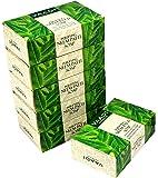 Vaadi Herbals Neem Patti Soap, Pure Neem Leaves, 75g x 6