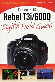 Canon rebel t3i owners manual array amazon com canon eos rebel t3i eos 600d instruction manual rh amazon com fandeluxe Gallery