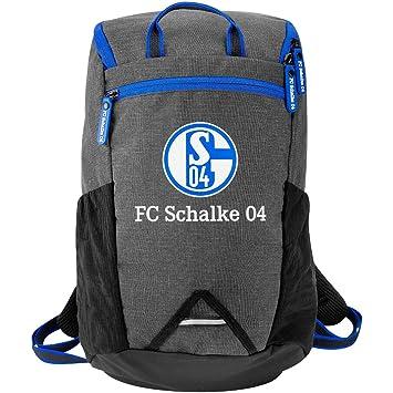 1680bddb9aa90 FC Schalke 04 Rucksack  Amazon.de  Sport   Freizeit