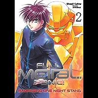 Full Metal Panic! Volume 2 (English Edition)