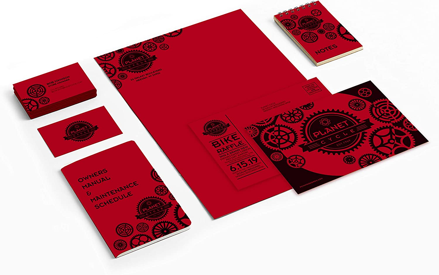 Ultra Red Exclusive 65 lb//176 gsm More Sheets! 320 Ct. Astrobrights Mega Collection Colored Cardstock 91682 8 /½ x 11