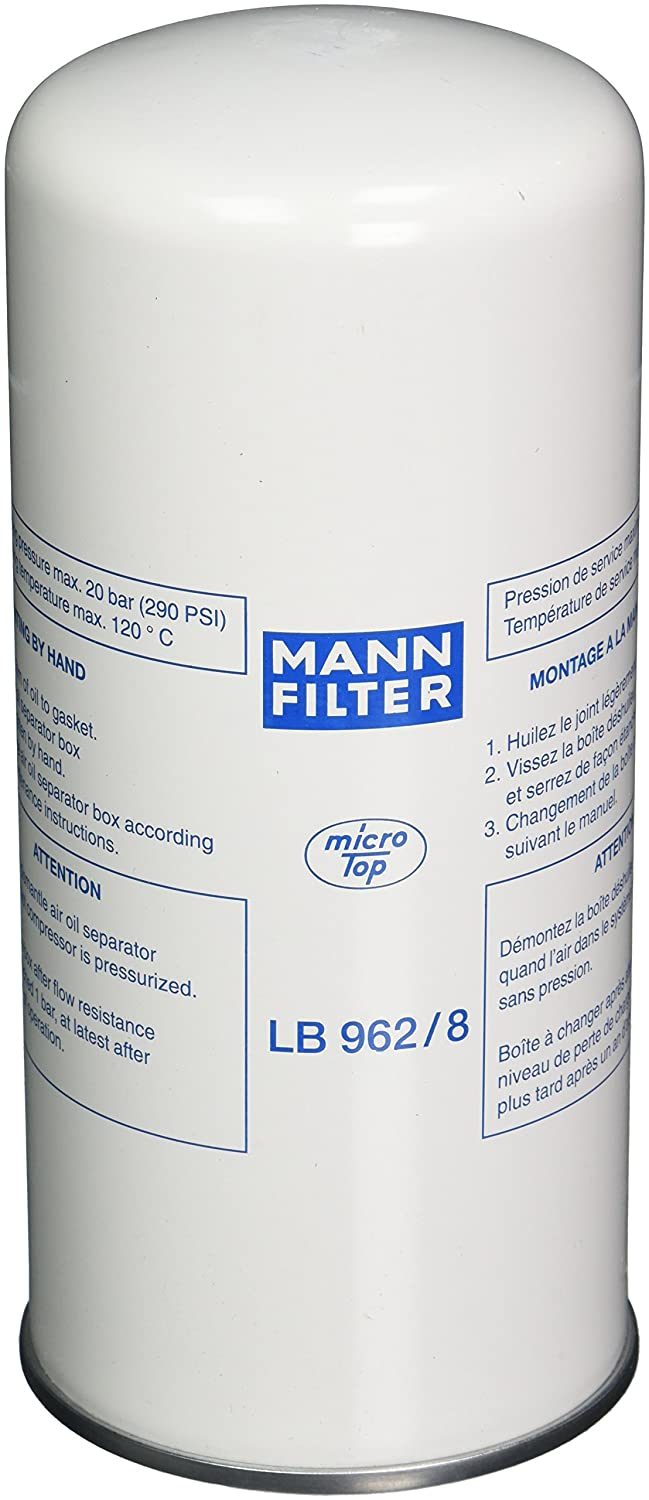 Killer Filter Replacement for Ingersoll Rand 22388045 Inc