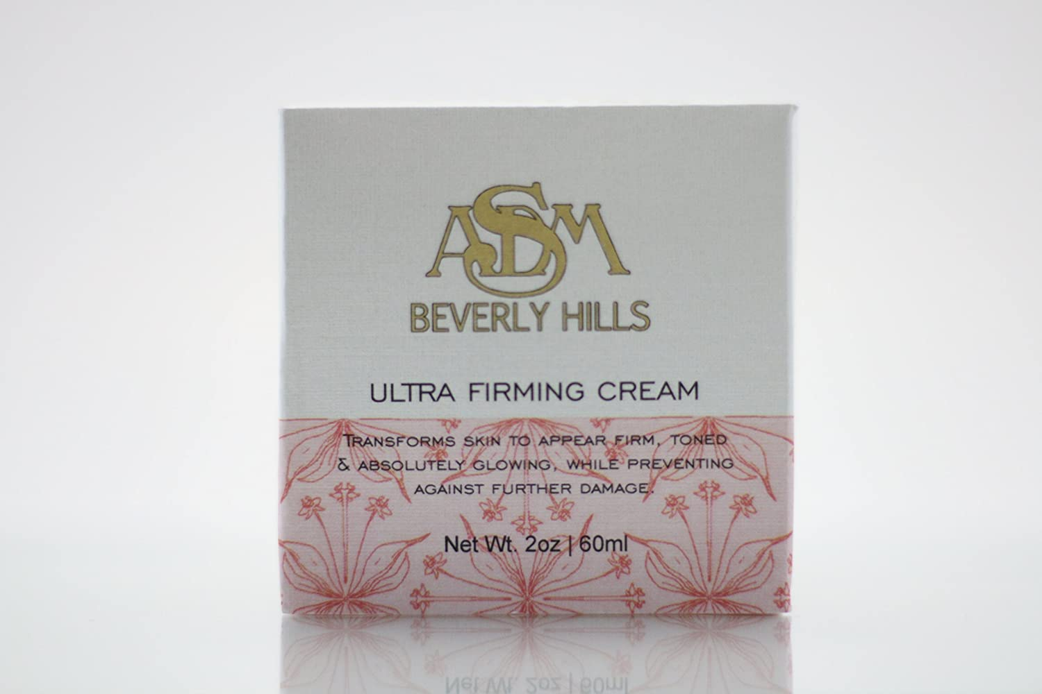 Beverly hill md lift and firming reviews - Amazon Com Face Lift Cream Firming Face Cream 2oz Matrixyl 3000 Peptides Argireline Hyaluronic Acid Asdm Beverly Hills Facial Treatment Products