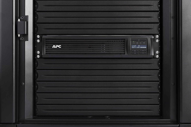 SMT3000C Uninterruptible Power Supply APC UPS 3000VA Smart-UPS with SmartConnect Pure Sinewave UPS Battery Backup