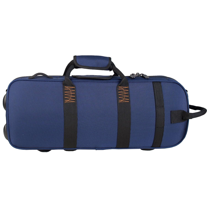 Blue Protec Trumpet Contoured PRO PAC Case Model PB301CTBX